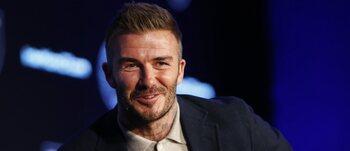 David Beckham investit plusieurs millions d'euros dans l'e-sport