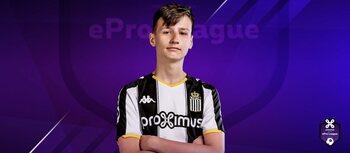 Interview met MatthaX, Belgisch kampioen Proximus ePro League