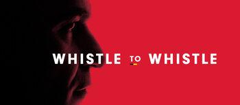 """Documentaire """"Whistle to Whistle: plongez dans l'intimité de Roberto Martinez"""