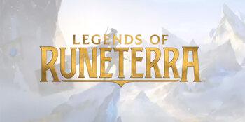 Legends of Runeterra amorce son entrée dans l'esport