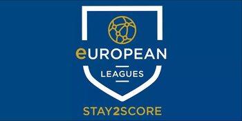 European Leagues Stay2Score: volg de ontknoping live