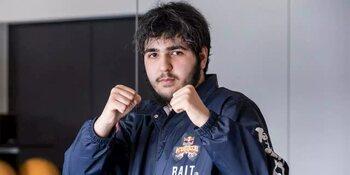 Street Fighter : champion d'Europe Ouest, Takamura qualifié pour la Capcom Cup