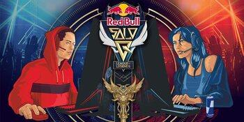 Red Bull Solo Q kroont zijn Belgische kampioen