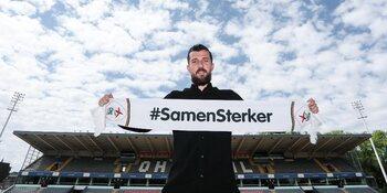 OHL pakt uit op de transfermarkt: Xavier Mercier naar Den Dreef!