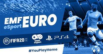 Vier spelers zullen België vertegenwoordigen op toernooi European Minifootball Federation