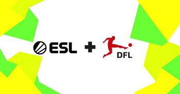 ESL en de Duitse voetballiga bundelen de krachten om de virtuele Bundesliga te promoten