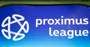 Les dates des journées 8 à 15 en Proximus League sont fixées