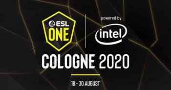 ESL One Cologne wordt online afgewerkt