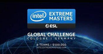 Place aux IEM Global Challenge pour cette fin d'année (ESL One Rio annulé)