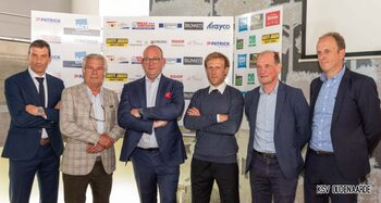 Beloftencoach KSV Roeselare aan de slag als hoofdtrainer in tweede amateurklasse