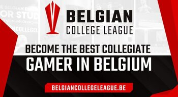 Belgian College League : l'e-sport estudiantin en ébullition
