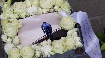 9 mei 2011: Wouter Weylandt is niet meer