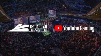 La Call of Duty League bat un record d'audience historique