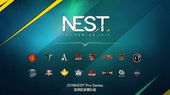 Keoz remporte les NEST Pro Series 2019 sur CS:GO avec Syman Gaming