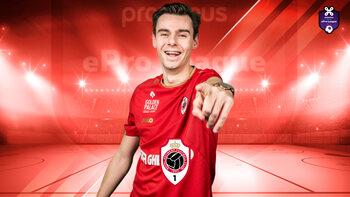 Proximus ePro League: Vincinator begint bij Antwerp aan zijn grootste uitdaging