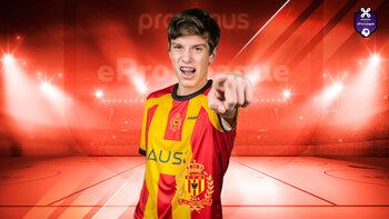 Proximus ePro League : le KV Mechelen aligne un Néerlandais