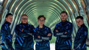 Six Invitational R6S: Belgen risze en Crapelle zijn reeds uitgeschakeld