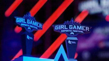 Belgische wint GIRLGAMER Esports Festival in Dubai