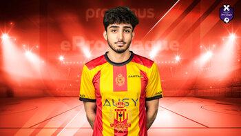 Proximus ePro League: Miran, de grote troef van KV Mechelen