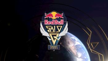 Red Bull Solo Q: het League of Legends 1vs1-toernooi is terug!