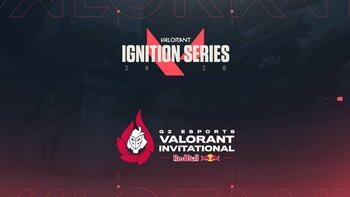 Belg Davidp wint G2 Esports Valorant Invitational