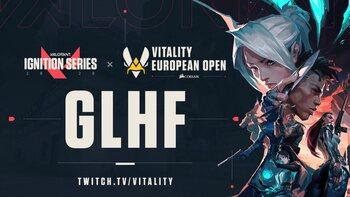 Valorant: un Belge qualifié pour le Main Event du Vitality European Open