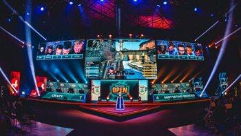 Europese topteams treffen elkaar op DreamHack Open Summer 2020
