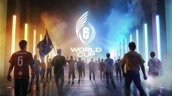 Ubisoft soulève les passions avec sa première Coupe du monde R6S