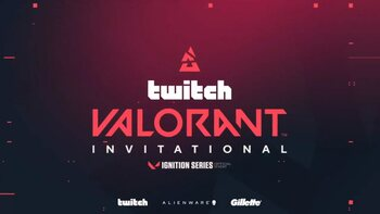 G2 Esports wint Blast Valorant Twitch Invitational