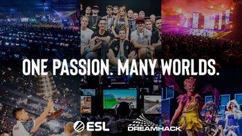 CSGO: ESL en Dreamhack voortaan onder één dak