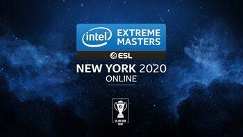 IEM New York : C'est parti pour la courte saison des IEM