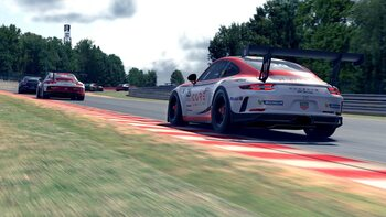 iRacing : Porsche confirme une troisième saison de la PESC