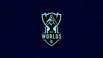 Worlds 2020: G2 plaatst zich voor de kwartfinales!