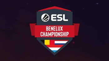 Mi-saison de l'ESL Benelux : Winter 2020 CS:GO