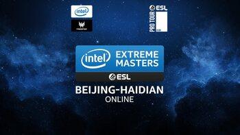 IEM Beijing – Play-offs preview