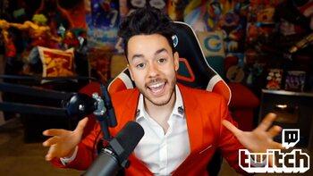 Le streamer TheGrefG explose le record de viewers sur Twitch