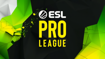 Seizoen 13 van de ESL Pro League is van start gegaan