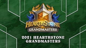 Arrivée imminente des Hearthstone Grandmasters 2021