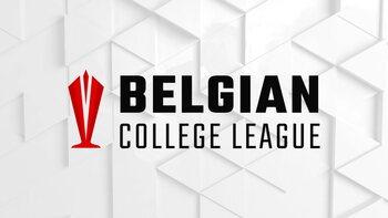 Belgian College League: UCL bovenaan op FIFA, zes teams strijden om de UEM op LoL