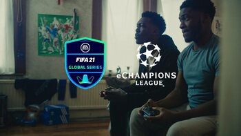 FIFA 21: Stefano Pinna strandt in top 24 van eChampions League