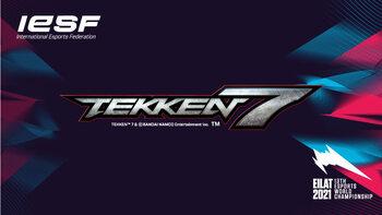 Tekken 7 krijgt laatste licentie voor 13e editie van Esports World Championship
