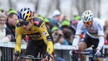 Golazo maakt zijn cyclocrosskalender bekend
