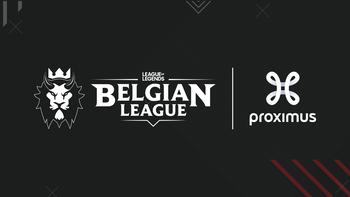Play-offs Belgian League: vier teams gaan de laatste rechte lijn in