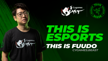 Team Razer versterkt zich met Street Fighter-speler Keita 'Fuudo' Ai