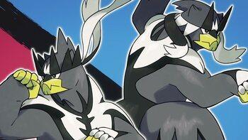 La stratégie Pokémon : approfondissement des notions