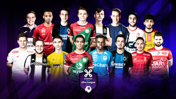 Proximus ePro League: de play-offs komen eraan!