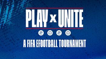 FIFA Play x Unite 2020: hier vind je alle informatie!