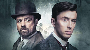 Vienna Blood: een Freudiaanse politieserie op BBC First