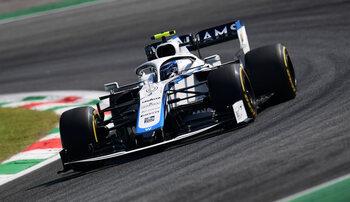 Voor F1-renstal Williams breekt een nieuw tijdperk aan