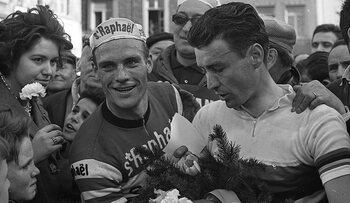 Les Champions du Monde belges oubliés: Benoni Beheyt, l'insulte faite à Van Looy